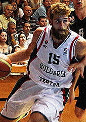 15. Chavdar Kostov (Bulgaria)